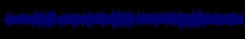 waveform of track #101870
