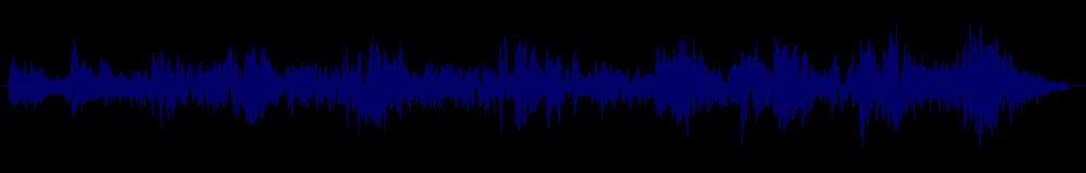 waveform of track #101874