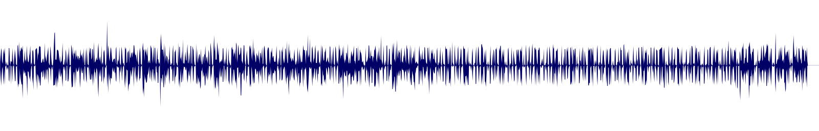 waveform of track #101875