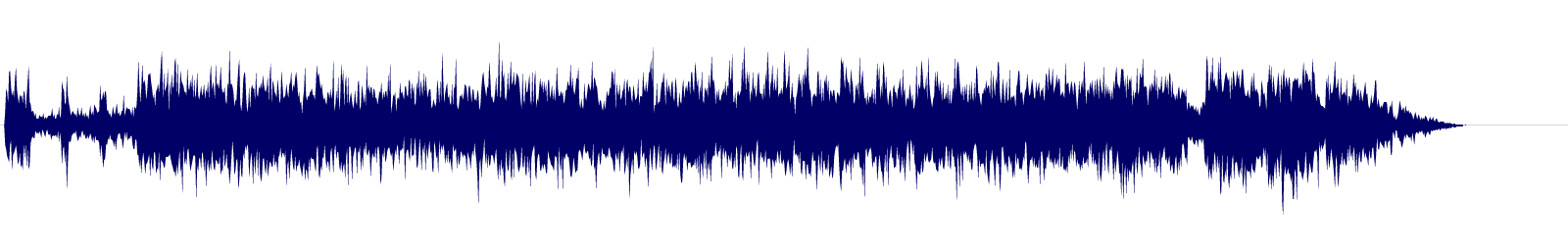 waveform of track #101881