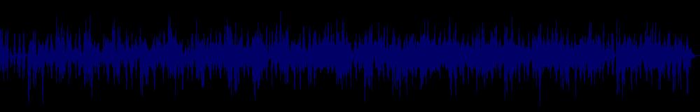 waveform of track #101892