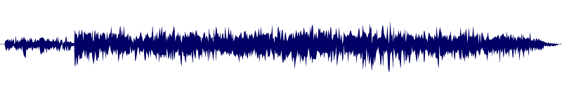 waveform of track #101895