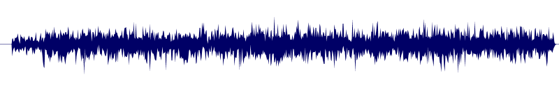waveform of track #101899
