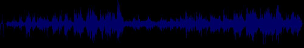 waveform of track #101900