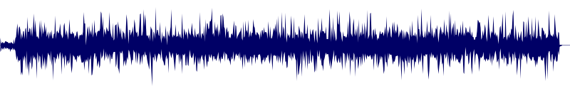 waveform of track #101907