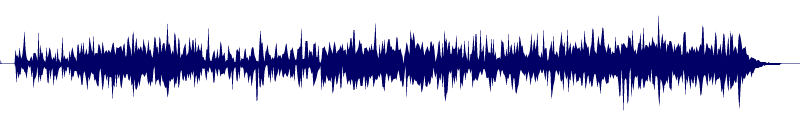 waveform of track #101911