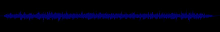 waveform of track #101939