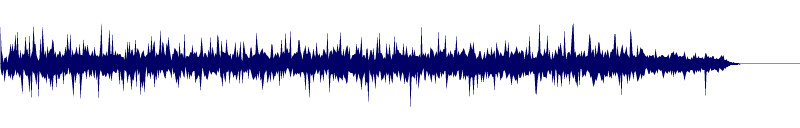 waveform of track #101950