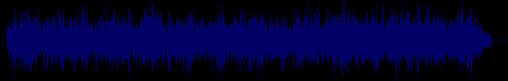 waveform of track #101954
