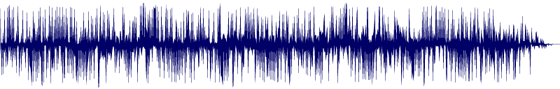 waveform of track #101964