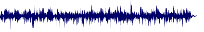 waveform of track #101986