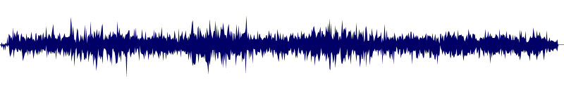waveform of track #102005