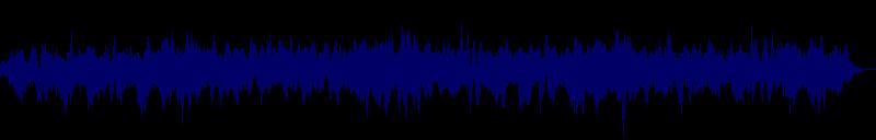 waveform of track #102009