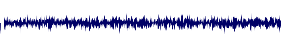 waveform of track #102010