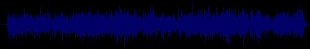 waveform of track #102011