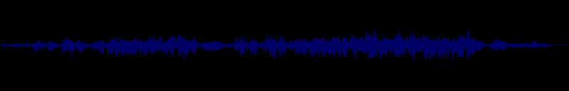 waveform of track #102018