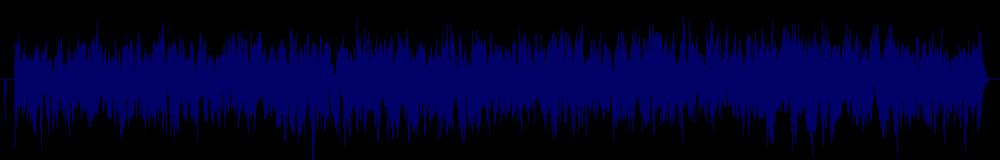 waveform of track #102025