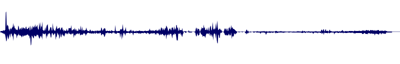 waveform of track #102026