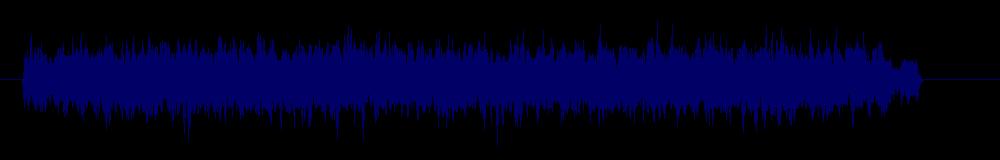 waveform of track #102030