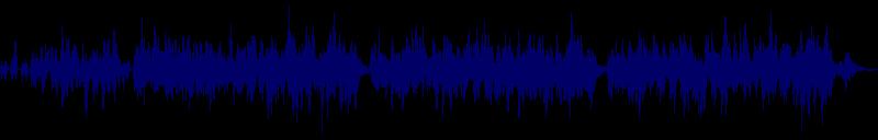 waveform of track #102031