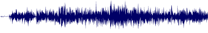 waveform of track #102045