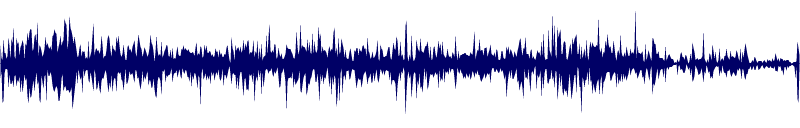 waveform of track #102051