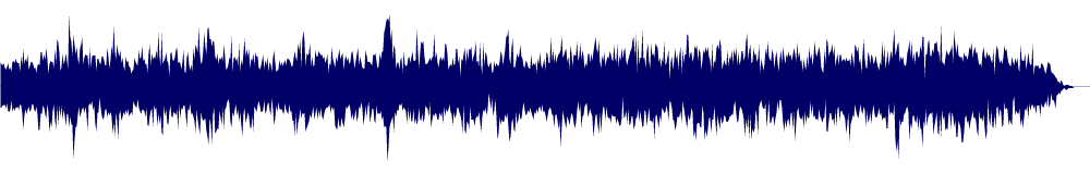 waveform of track #102064