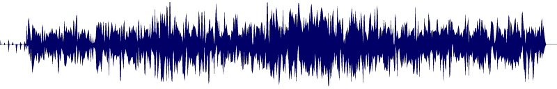 waveform of track #102076