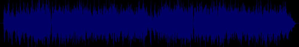 waveform of track #102100