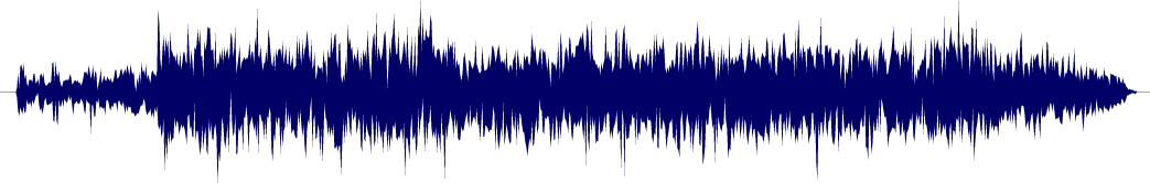 waveform of track #102101