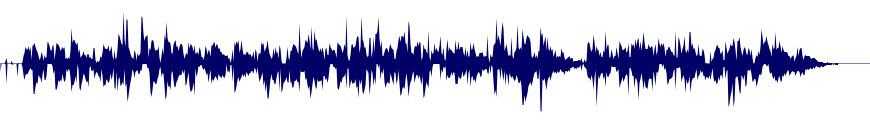 waveform of track #102136