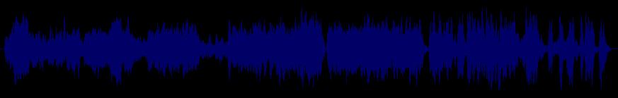 waveform of track #102151