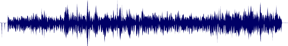 waveform of track #102164