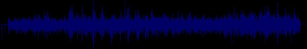 waveform of track #102164
