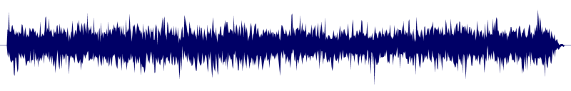 waveform of track #102211