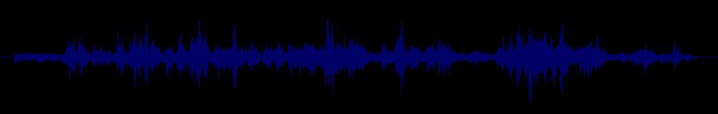 waveform of track #102212