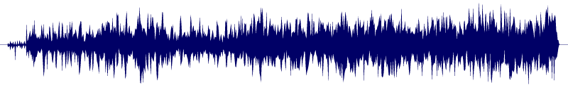waveform of track #102215