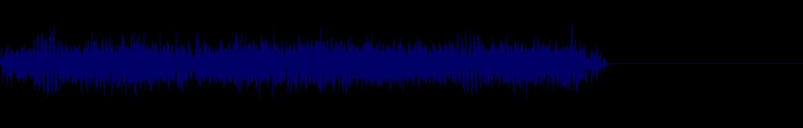 waveform of track #102230
