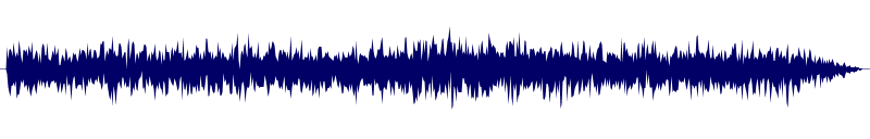 waveform of track #102257