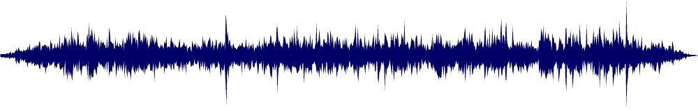 waveform of track #102305