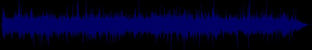 waveform of track #102307