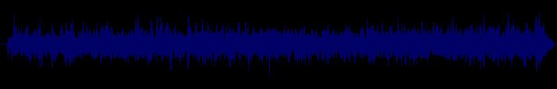 waveform of track #102309