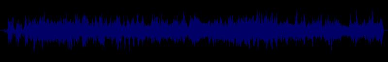 waveform of track #102345
