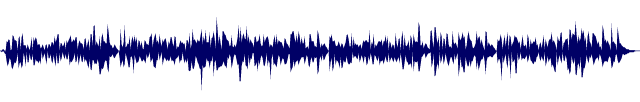 waveform of track #102407