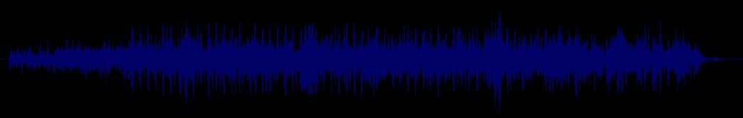 waveform of track #102419