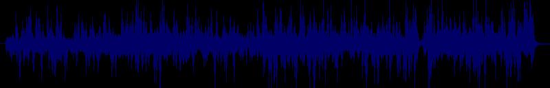 waveform of track #102439