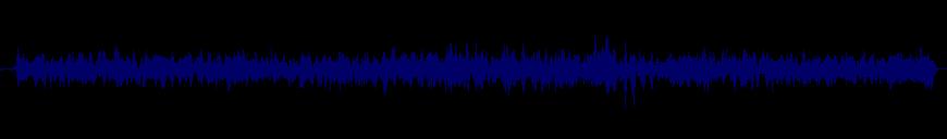 waveform of track #102443