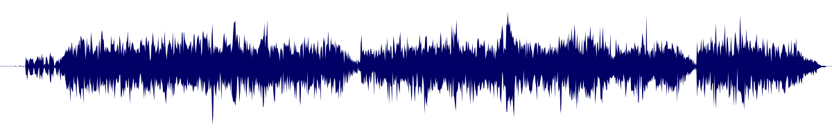 waveform of track #102465