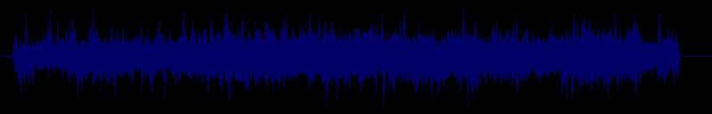 waveform of track #102507