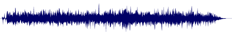 waveform of track #102532